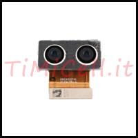 riparazione fotocamera posteriore huawei P10