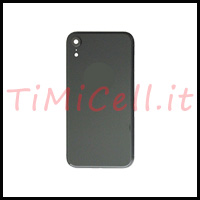 Riparazione vetro posteriore iPhone XR