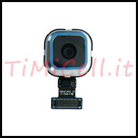 riparazione sostituzione fotocamera posteriore samsung A7 2015
