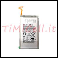 Riparazione Batteria Samsung S9 plus bari