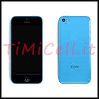 Rigenerazione iPhone 5C a bari