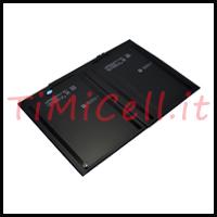 "riparazione batteria  ipad 9.7"" 2017 A1822 - A1823"