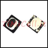 Riparazione altoparlante auricolare Huawei Nova Smart bari