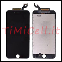 Riparazione display iPhone 6S Plus a Bari
