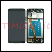 Riparazione display Huawei P Smart Plus