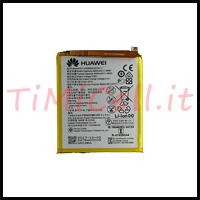 Riparazione Batteria Huawei Y7 2018