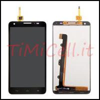 Riparazione Display Huawei G750 bari
