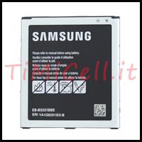 Sostituzione batteria Samsung J3 2016 bari