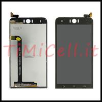 Riparazione display Zenfone 2 Selfie ZD551KL bari
