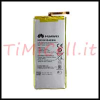Sostituzione batteria Huawei P7 bari
