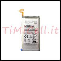 Riparazione Batteria samsung S9 bari