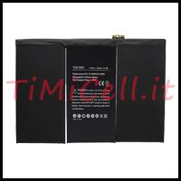 sostituzione batteria ipad 3g a bari