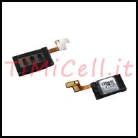 Riparazione altoparlante Auricolare LG G2 D802 bari
