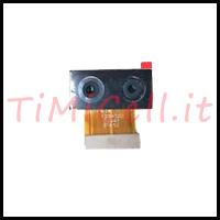 Riparazione fotocamera posteriore Huawei P9 Plus
