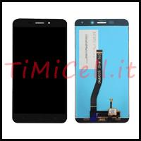 Riparazione display Zenfone 3 Laser ZC551KL bari