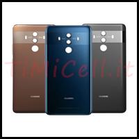 Riparazione Back Cover Huawei Mate 10 Pro bari