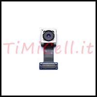 riparazione fotocamera posteriore samsung j6 2018