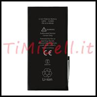 Sostituzione batteria iPhone 7 Plus a Bari