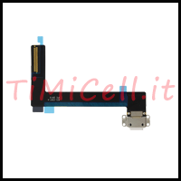 riparazione connettore di carica ipad air 2 a bari