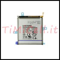 Riparazione Batteria Samsung A40