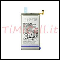 Sostituzione batteria Samsung S10