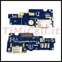 Riparazione connettore di carica  Zenfone 2 GO ZC500TG bari
