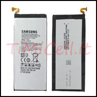 Sostituzione batteria Samsung J7 2015 bari