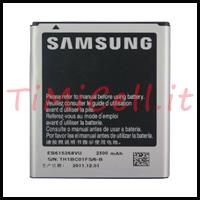 Riparazione batteria Samsung Note N7000 bari