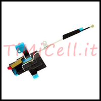 riparazione antenna gps iPad 3G a bari