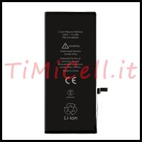 Sostituzione batteria iPhone 6 Plus a Bari