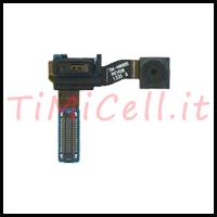 riparazione sensore di prossimità + fotocamera anteriore samsung note 3