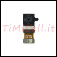 Riparazione fotocamera posteriore Huawei P8