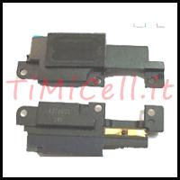 Riparazione altoparlante suoneria Zenfone 3 Laser ZC551KL bari