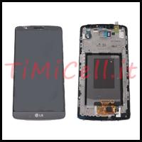 Riparazioni Display completo LG G3 D855 bari