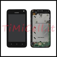 Riparazione display Huawei Y3 bari