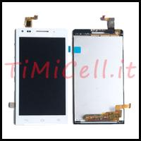 Riparazione display Huawei G6 bari