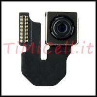 Riparazione fotocamera posteriore iPhone 6 a bari