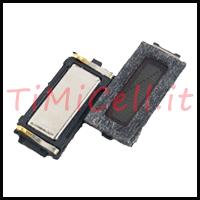 Riparazione altoparlante auricolare Zenfone 3 Max ZC520TL bari