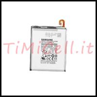 Riparazione Batteria Samsung A10