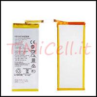 Sostituzione batteria Huawei P8 bari