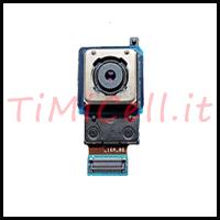 riparazione fotocamera posteriore samsung s6 edge