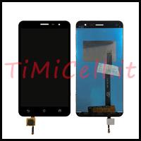 Riparazione display Zenfone 3 ZE552KL bari