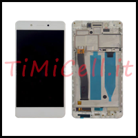 Riparazione Display Huawei Nova Smart bari