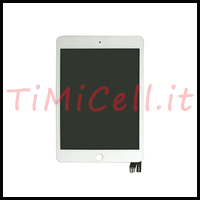 Riparazione display iPad Mini 5 2019