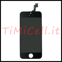 Riparazione display iPhone 5S a bari