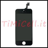Riparazione display iPhone 5S a bari