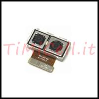 Riparazione fotocamera posteriore Huawei Mate 9