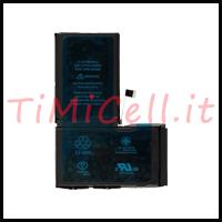 Sostituzione batteri iPhone X a Bari