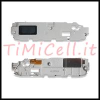 Riparazione altoparlante suoneria Huawei P8 Lite Smart bari
