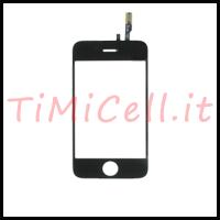 Riparazione Vetro/ Touch screen iPhone 3G